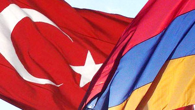 Türkiyə-Ermənistan: