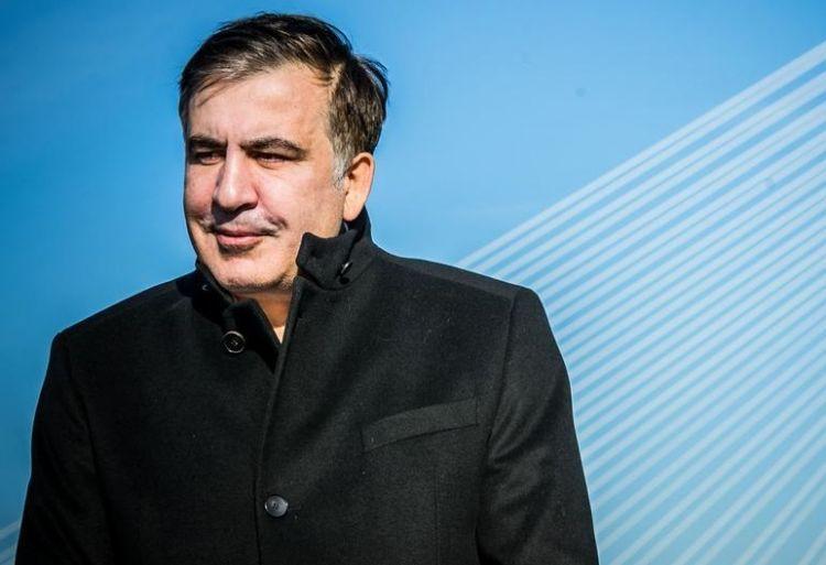 Vladimir Kopçak: Saakaşvilinin Ukraynada yeni təyinatı - Motivlər, paradokslar, yüksək gözləntilər