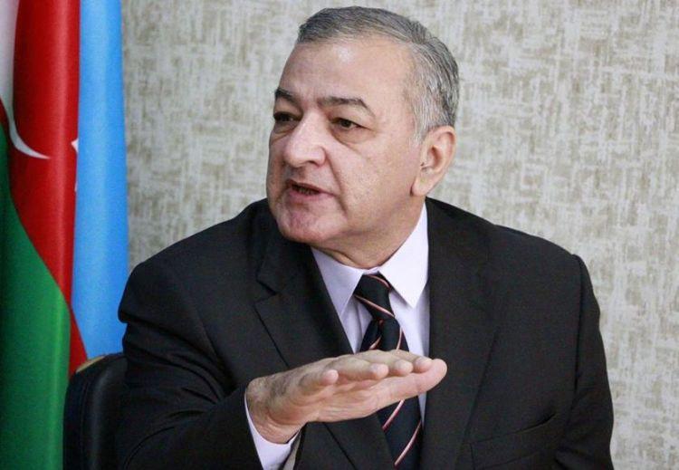 """""""Враг подводит нас и мир к мысли о  сдаче Карабаха"""" - Илхам Исмаил"""