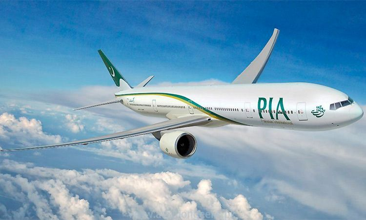 PIA Passenger Plane Crashes in Karachi