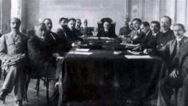 مائة واثين عاماً علي تأسيس جمهورية أذربيجان