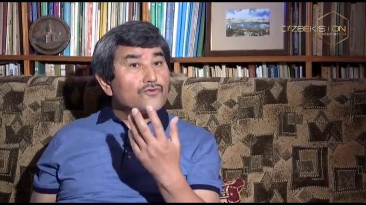 ДУХОВНАЯ АГРЕССИЯ - против узбекского языка