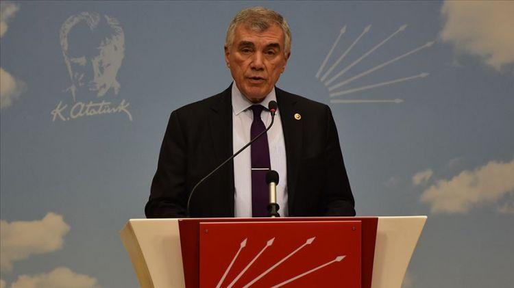 CHP Genel Başkan Yardımcısı Ünal Çeviköz'den 'Karabağ' açıklaması