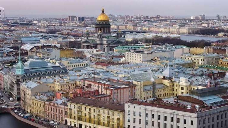В Петербурге директор компании зарезал гражданина Азербайджана