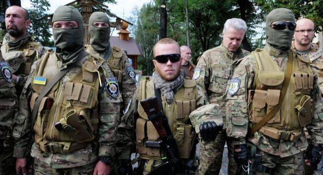 Подросток отнял автомат у воевавшего в Донбассе ветерана и расстрелял его