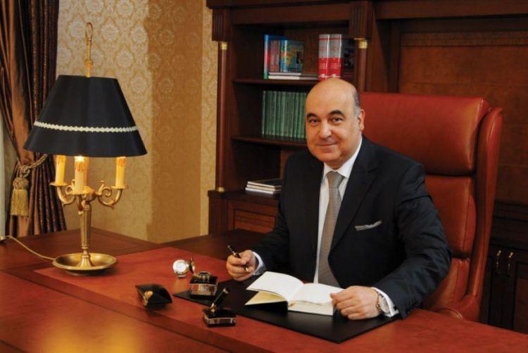 """""""Prezident belə biabırçılığa dözən adam deyil"""" - Çingiz Abdullayev"""