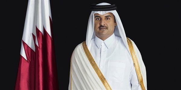 سمو الأمير يهنئ رئيس أذربيجان بذكرى يوم الجمهورية