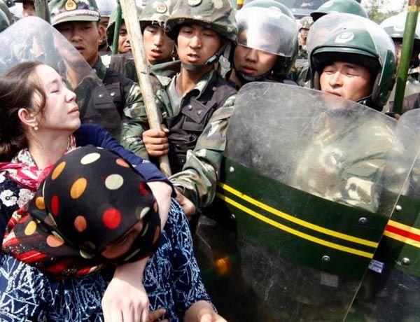 Конгресс США поддержал санкции против КНР за притеснение уйгуров