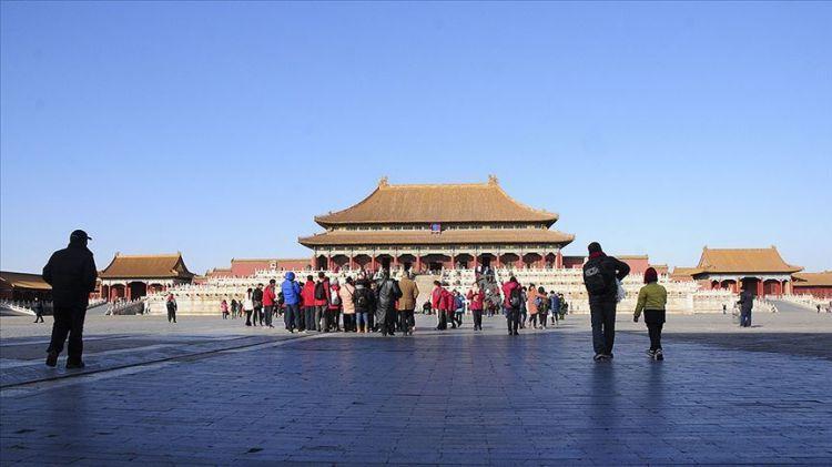 Pandeminin Çin-Batı ilişkilerine etkisi ve Türkiye - Dr. Ümit Alperen