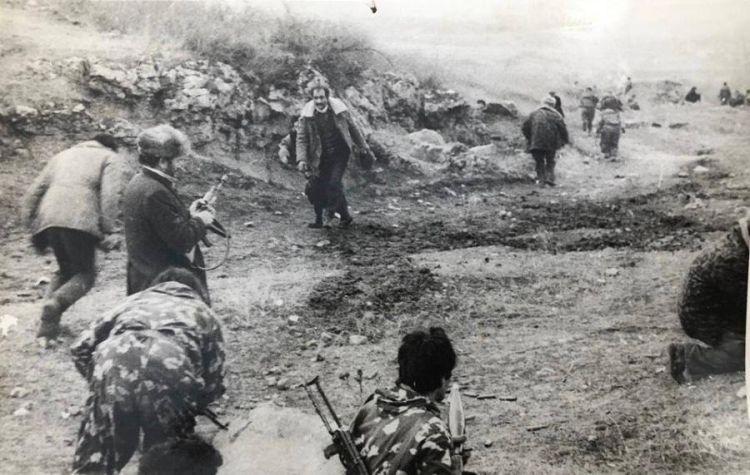 """Erməni terrorçudan qandonduran Xocalı etirafları: - """"İstədiyimiz qədər Türk qanı axıtmışdıq"""""""