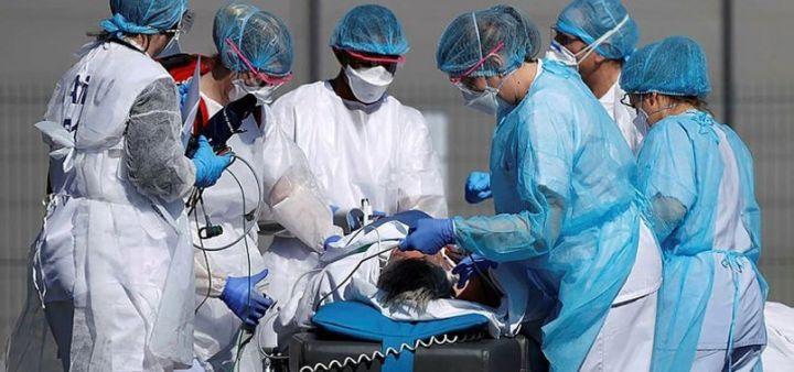 Azərbaycanda koronavirusa rekord yoluxma - 2 ölüm