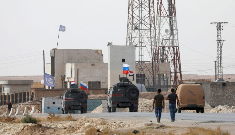 Russia plans to expand its military bases in Syria