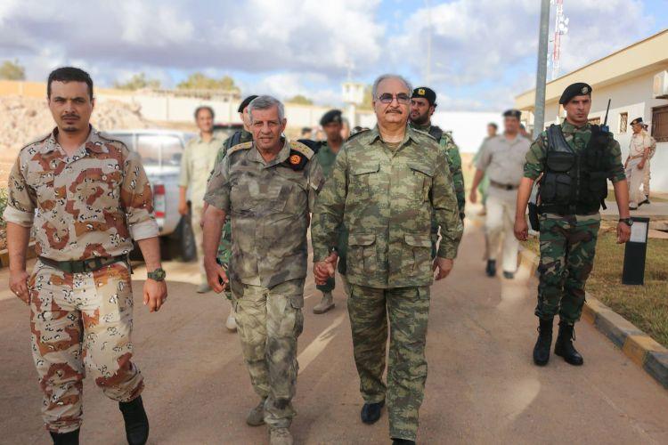 Россия напечатала для Ливии фальшивые купюры на сумму один миллиард евро - ФОТО