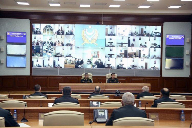 Азербайджан готов нанести противнику сокрушительный удар – Закир Гасанов