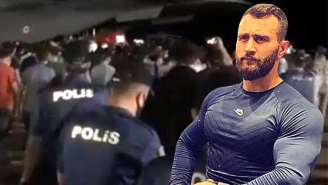 Diyarbakır'da hain saldırı… - Bir polis memuru şehit oldu