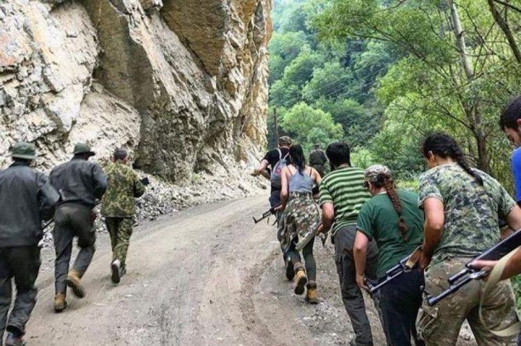 'Ermeniler Karabağ'da yeni terör örgütü kuruyor' - KDAED Başkanı Aydemir