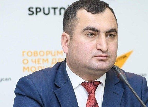 Muhacir Batı Azerbaycan hükümetinin temsilcilikleri Bakü, Ankara ve Avrupa'da açılmalıdır - Muhammed Esedullazede