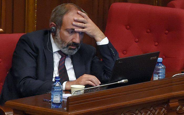 'Pashinyan attracted Armenia to black market of arms trade' - Former Armenian Ambassador