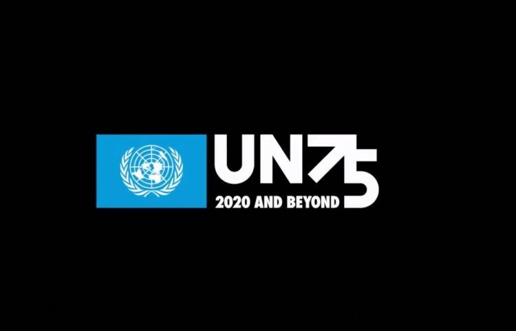 A video shared by UN shows the power of the world is within unity - VIDEOg