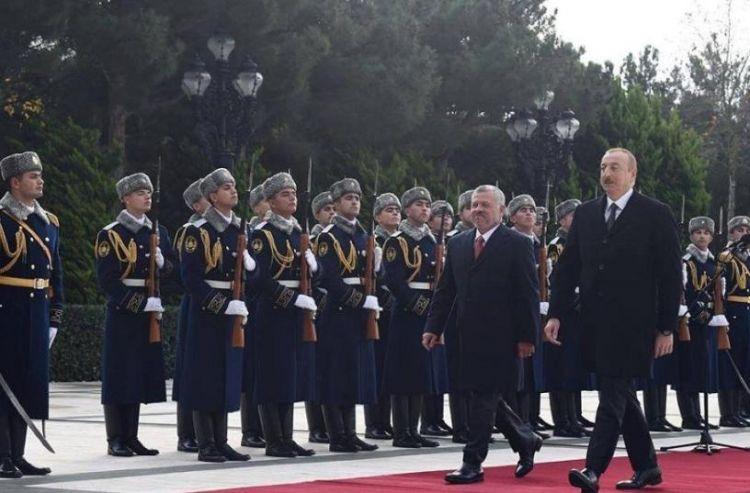 """السفير الأذربيجاني راسم رضاييف يقيم حفلا بذكرى ال"""" ٢٠ """"من يناير"""