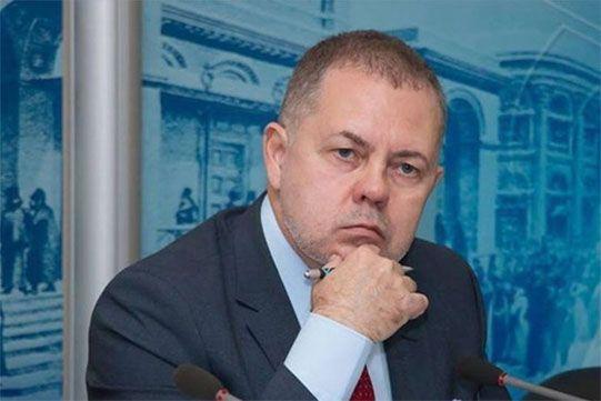 Трофимчук сообщил армянам о намерении азербайджанцев