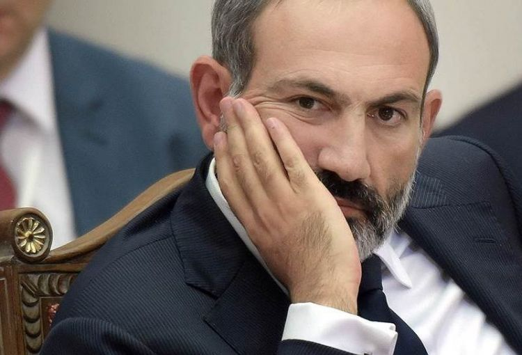 Restless Saturday - Pashinyan receives two blows by rivals