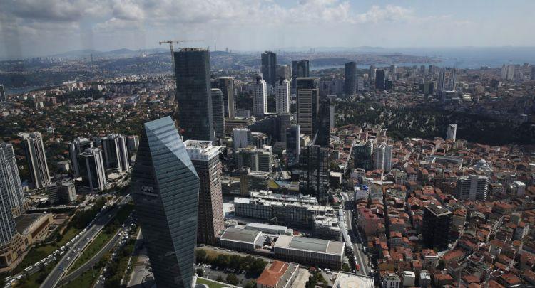 Азербайджанцы во время карантина покупали квартиры в Турции