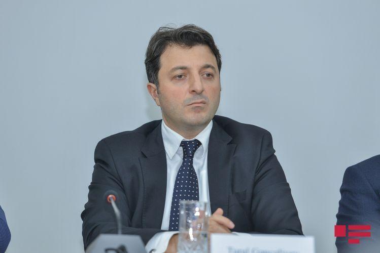 «Единственный выход для Армении - совершить провокацию» - Турал Гянджалиев