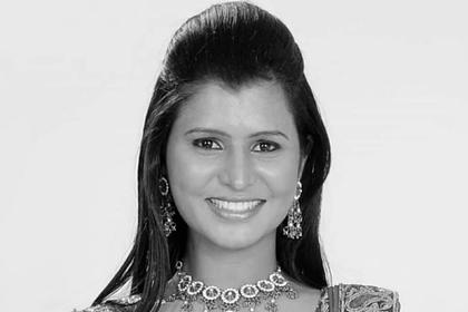 Телеведущая покончила с собой после отказа возлюбленного жениться на ней