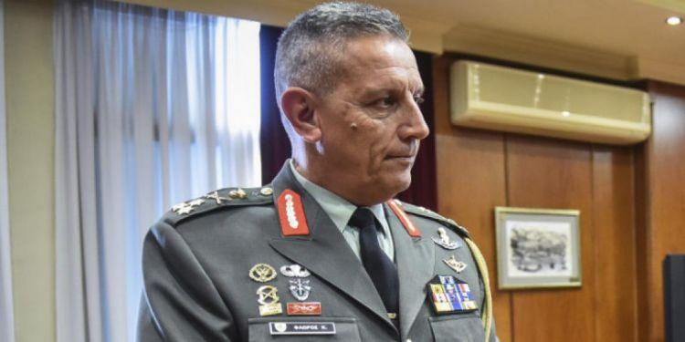 General Türkiyəni hədələdi