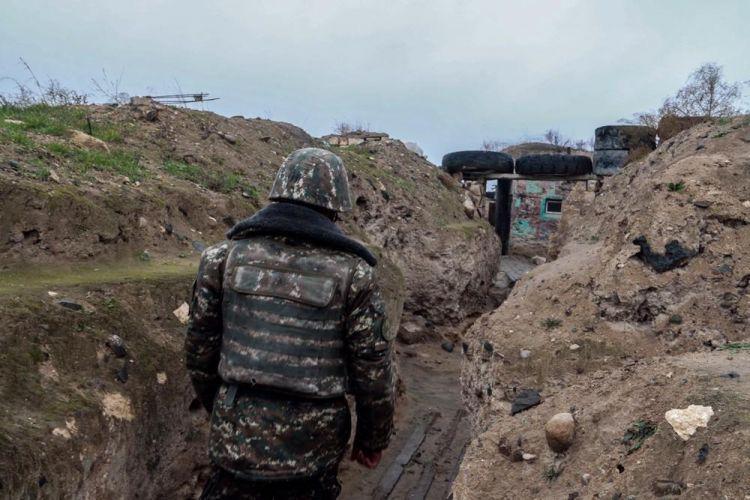 Армения затеяла опасную игру с чужими территориями - Российские эксперты