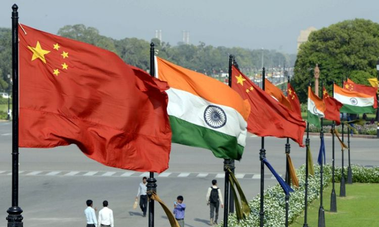 China expert: - Leadership in India and China are still committed to peacefully resolving the disputes