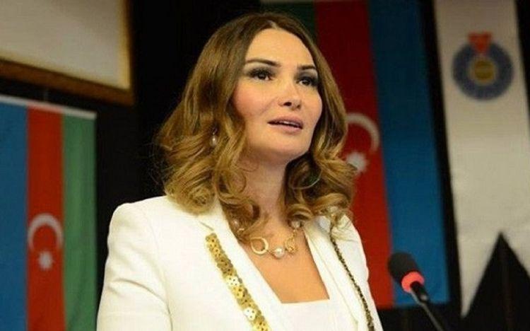 Ganire Paşhayeva: - Türk Dünyası Birliği ya olacak ya olacak - VİDEO