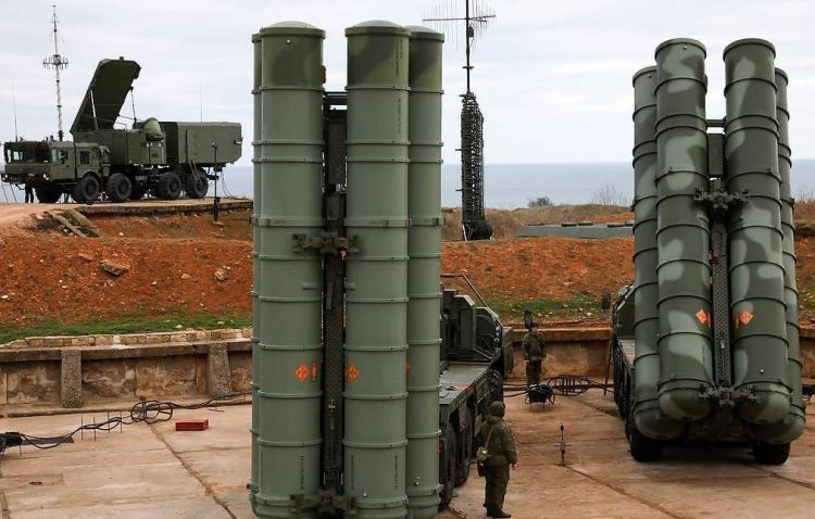 US senator prepares proposal to purchase S-400 from Turkey
