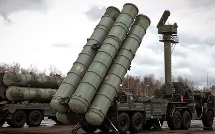 Russia blocks Turkey to re-export S-400