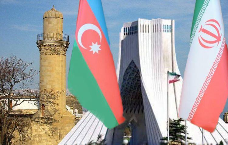 Иран совершает разворот в сторону Баку