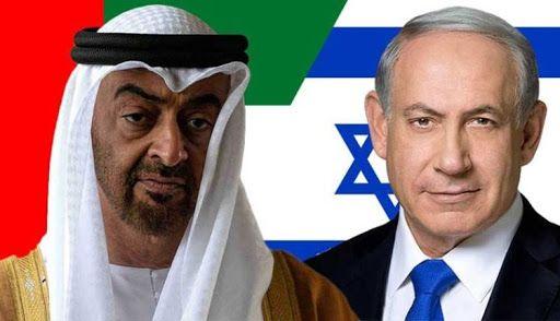 Евреи и арабы вместе борются против общего врага - Cенсация международного масштаба