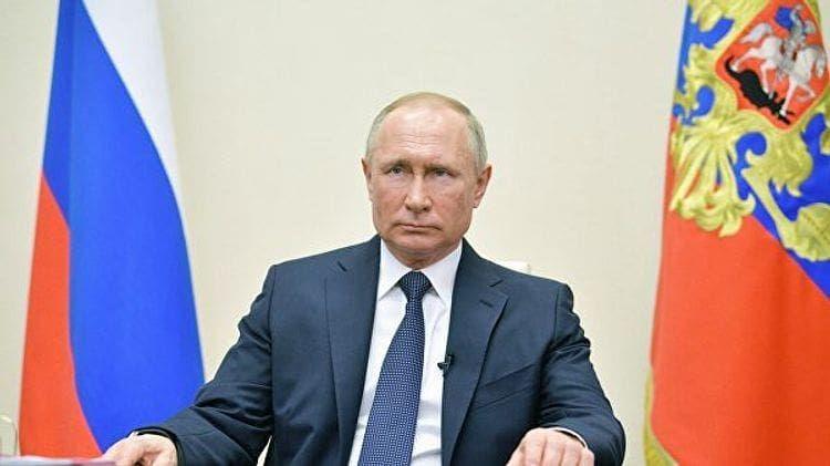 Rusiya müsəlmanları Putinin 2036-cı ilə qədər hakimiyyətdə qalmasını dəstəklədi