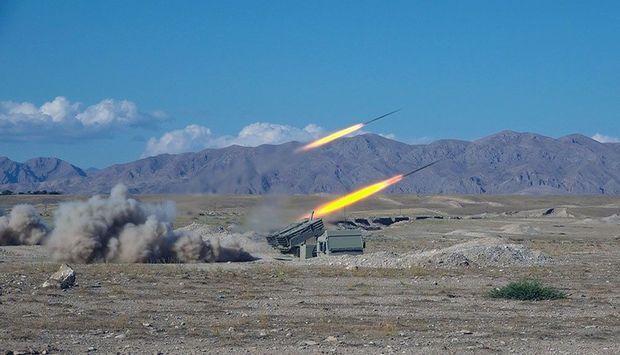 Разрушители Еревана вывели оружие для учебной стрельбы - ВИДЕО