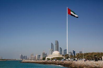 جهود ومساعدات دولة الإمارات الإنسانية لمكافحة فيروس كوفيد - 19