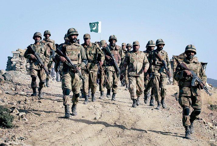 Zarb-e-Azb - Pakistan's decisive victory over terrorism