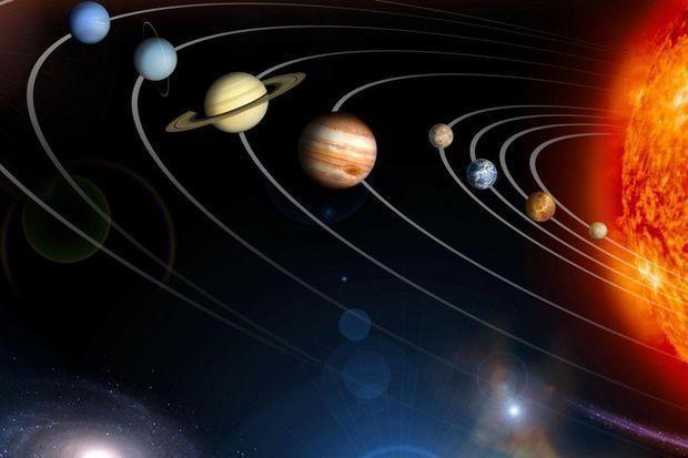 4 июля произойдет парад планет