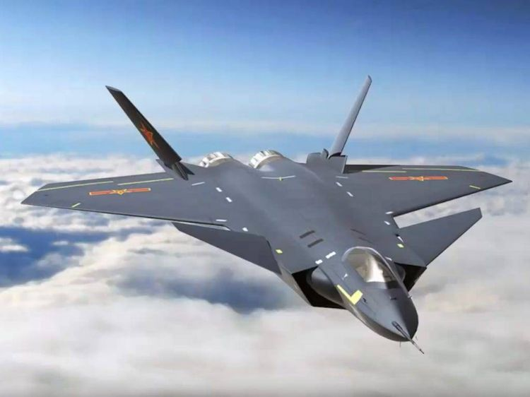China will use J-20 fighter in a war with India, S-400 doesn't work at high altitudes