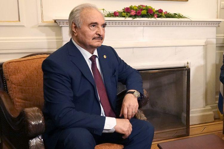 France abandons Haftar, attacks Wagner