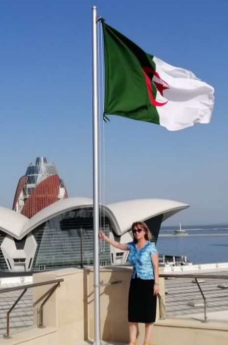 تحيي الجزائر عيدي الاستقلال و الشباب المصادفة ل5 يوليو  باسترجاع من فرنسا 24 رفات المقاومين الجزائريين ضحوا بشبابهم من اجل الاستقلال