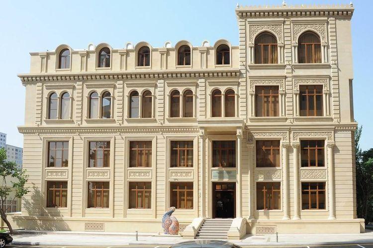 Azerbaijani Community of the Nagorno-Karabakh region ıssues statement
