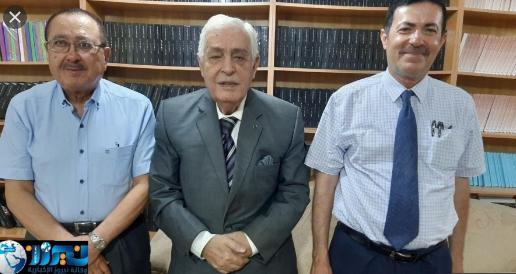 """مطاوع يُعلن عن مفاجأة للشعب الأردني وهي """" 5 """"اشرطة تسجيل للملك الحسين....."""