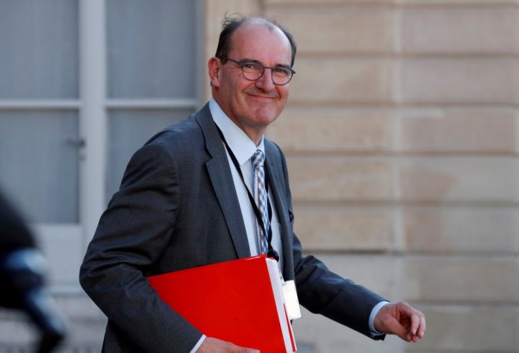 France's new Prime Minister Jean Castex to unveil reshuffled cabinet