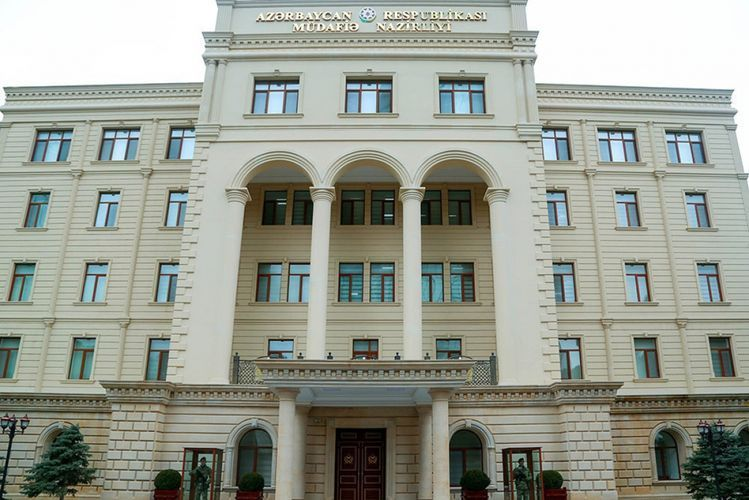 'Information on use of Azerbaijan's airspace by aircrafts, delivered air strikes on Iran, is lie' - Azerbaijani MoD