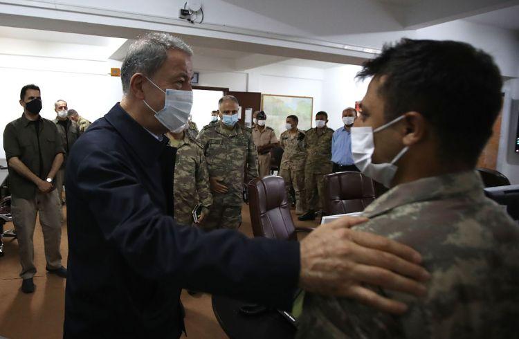 190 Libya military students head to Turkey for trainingg